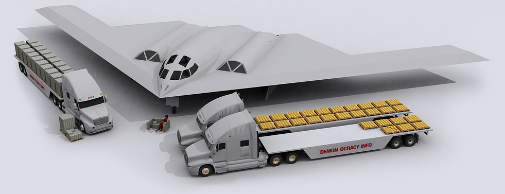 B2 Bomber with how much gold it costs