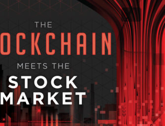 The Blockchain Could Change the Backbone of the Stock Market