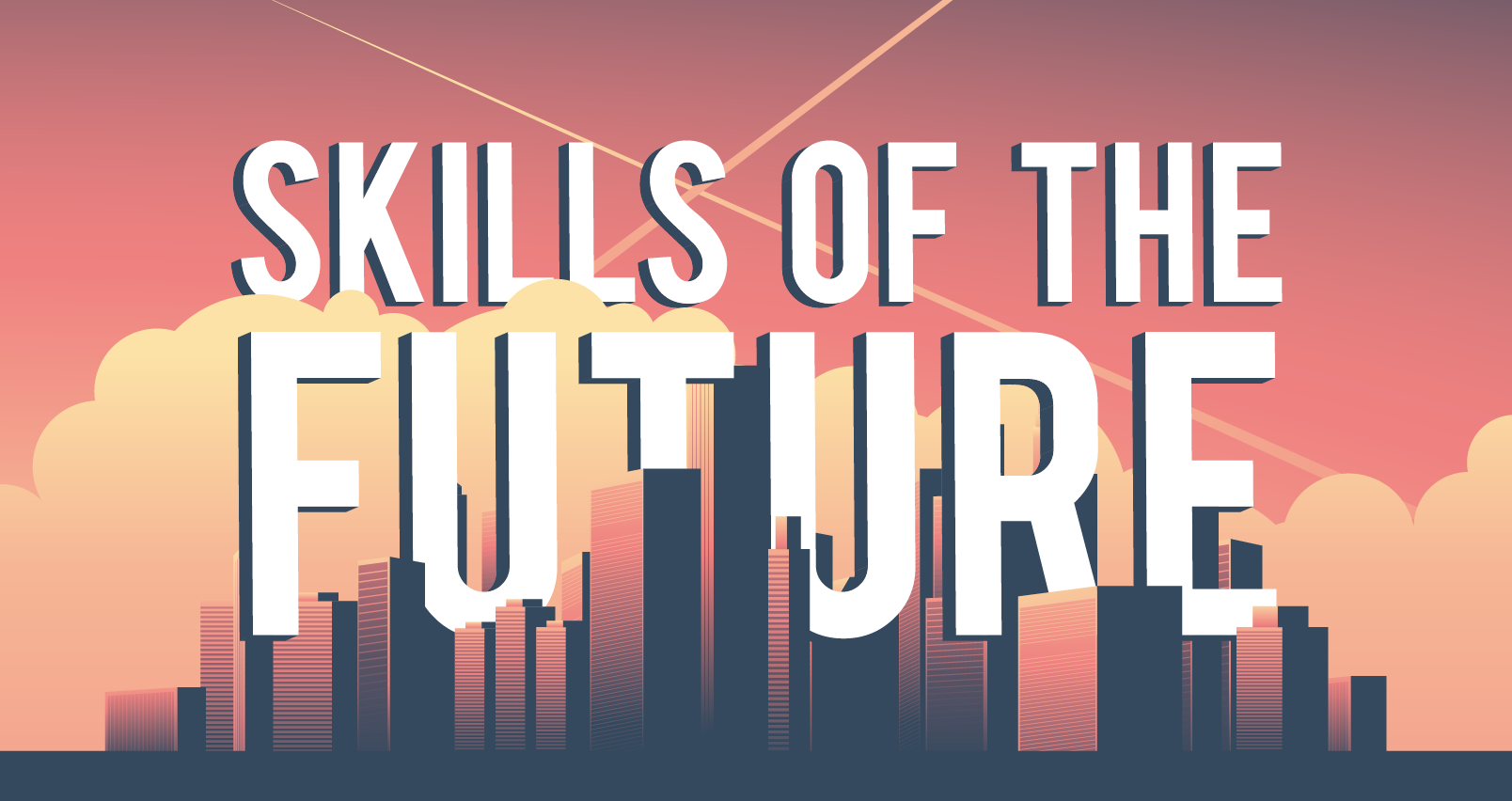 The Skills Needed to Survive the Robot Invasion of the Workplace