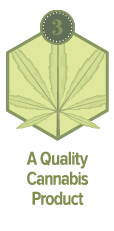 A Quality Cannabis Product