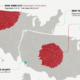 us cities population density equivalent map