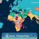 The World Hunger Map